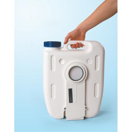 Fiamma Bi-Pot 34 (1513) Portable Toilet image 3
